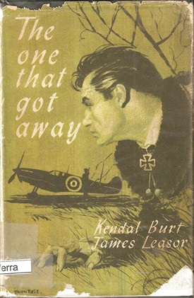 Photo:1956 book 'The one that got away'
