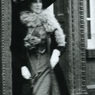 Photo:Winifred, Duchess of Portland, photographed in 1912
