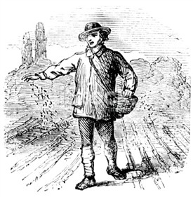 Photo: Illustrative image for the 'WHITE, William [of North Clifton]' page