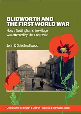 Photo: Illustrative image for the 'Blidworth and the First World War' page