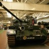 Page link: Tanks at Edwinstowe