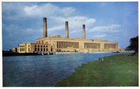 Photo: Illustrative image for the 'Staythorpe Power Station' page