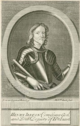 Henry Ireton