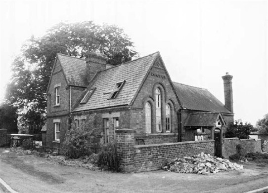 Photo:Alverton Village school, 1978
