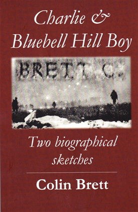 Photo: Illustrative image for the 'Charlie and Bluebell Hill Boy: two biographical sketches' page
