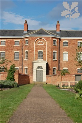 Photo: Illustrative image for the 'The Workhouse, Southwell' page